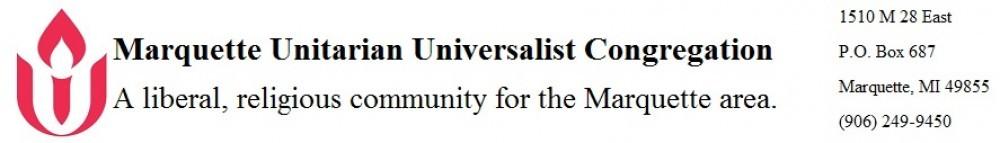 Marquette Unitarian Universalist Congregation